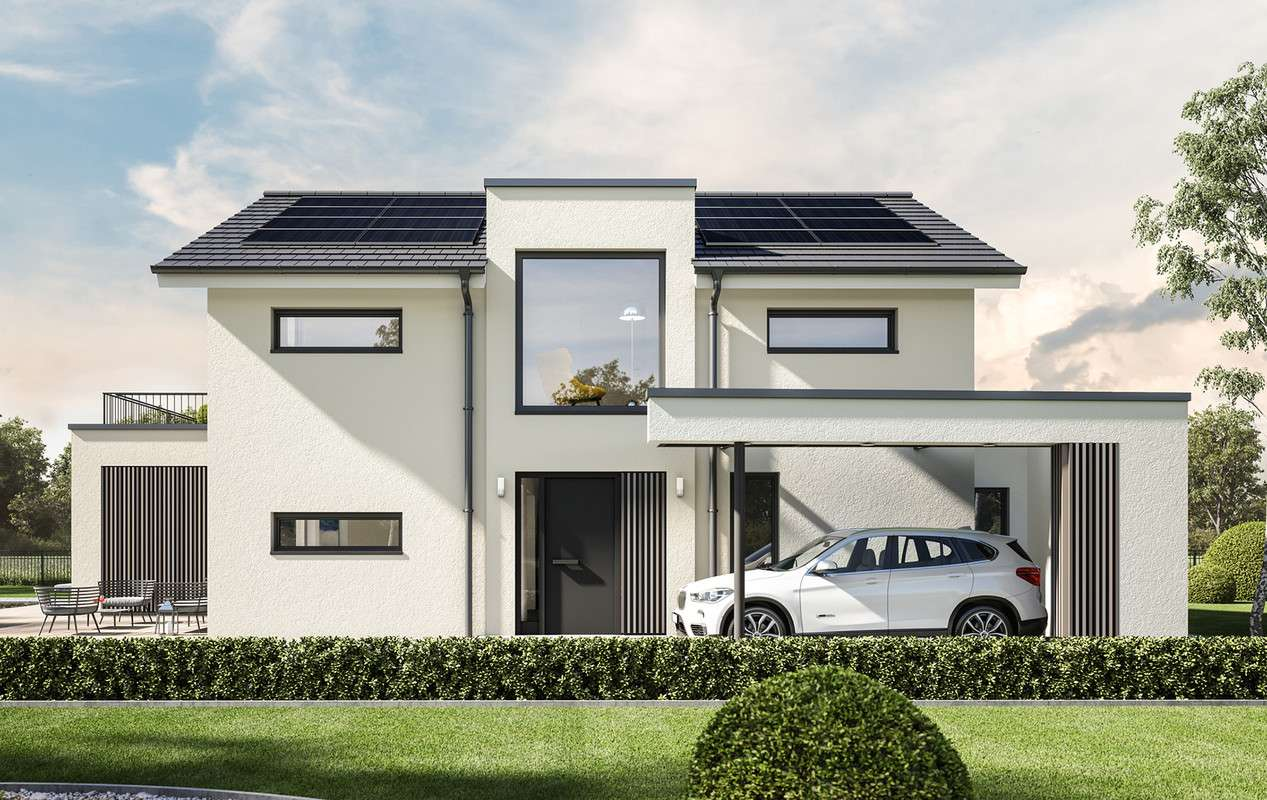 CONCEPT-M 154 Hannover