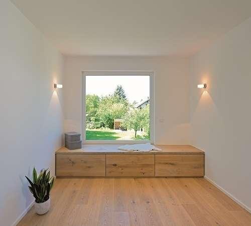 <p>Architektur zum Leben.</p>