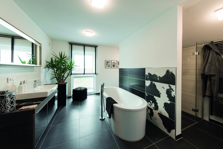 MEDLEY 3.0 - Berlin Werder - stilvolles Badezimmer