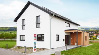 Fingerhut Haus - Musterhaus Günzburg