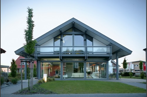 Meisterstück-HAUS Musterhaus Langenhagen