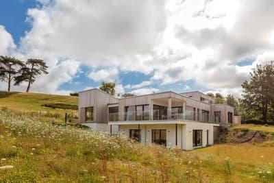 Meisterstück-HAUS -Haus in Kent