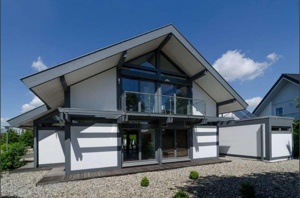 Meisterstück-HAUS Musterhaus Ästhetik in Mannheim