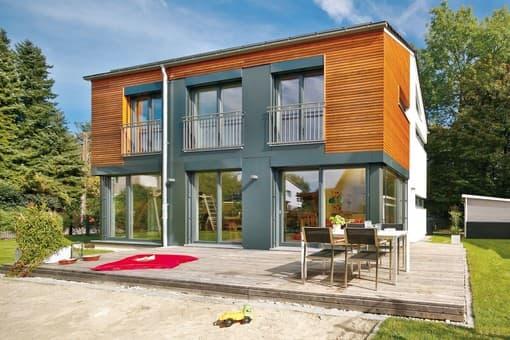 effizienzhaus bauqualit t energiestandards beim hausbau. Black Bedroom Furniture Sets. Home Design Ideas