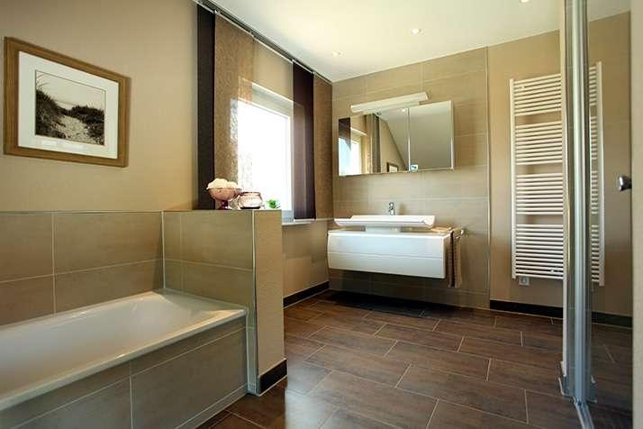 MEDLEY 3.0 - Erfurt - stilvolles Badezimmer