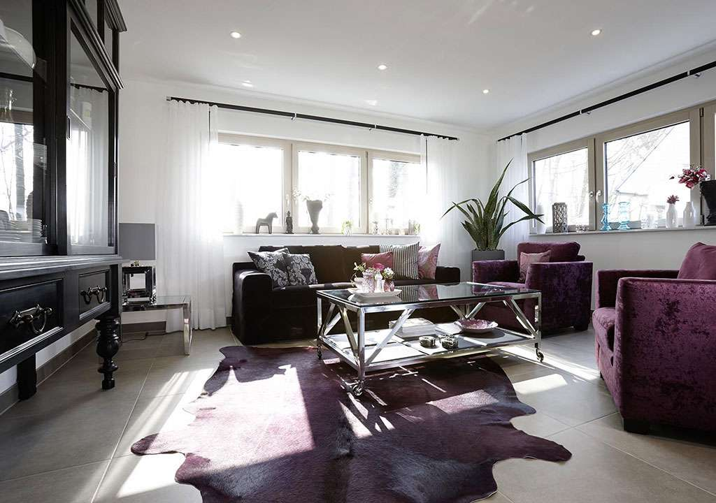 NEO - Bad Vilbel - Wohnzimmer