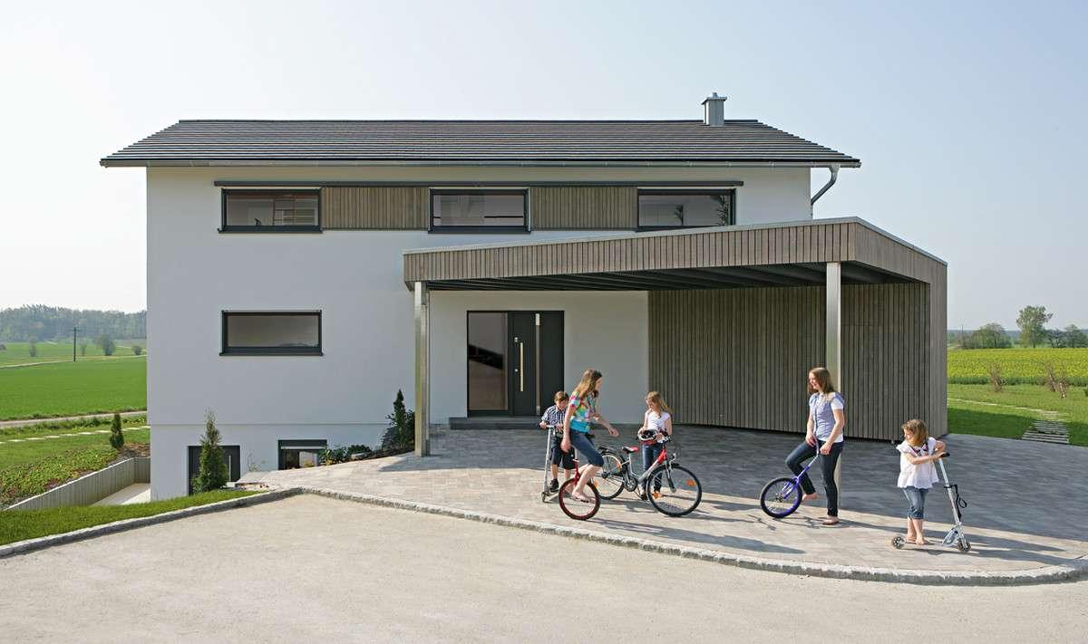 Haus Brettheim