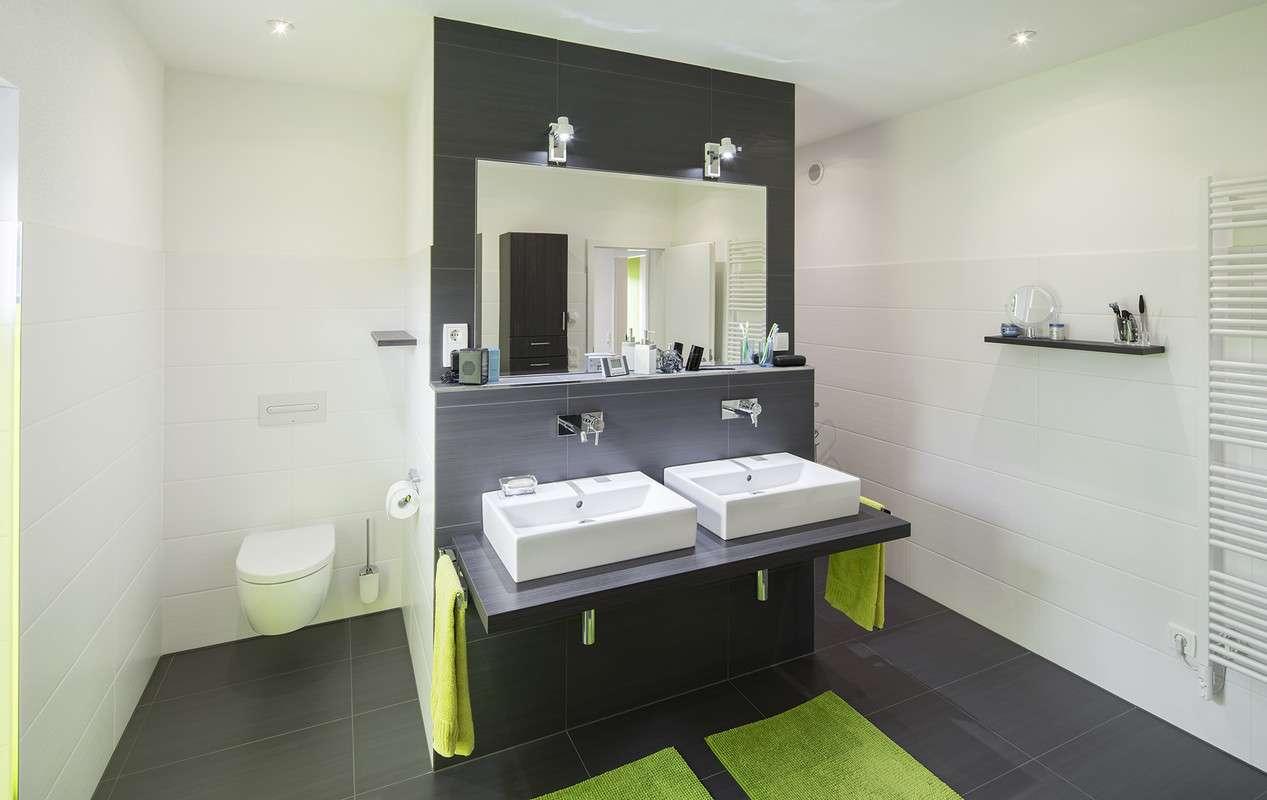 NIVO 130 - Badezimmer