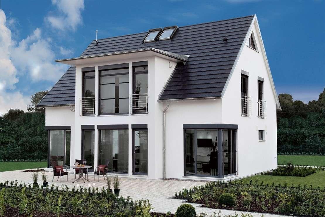 luxhaus musterhaus hannover luxhaus anbieter. Black Bedroom Furniture Sets. Home Design Ideas