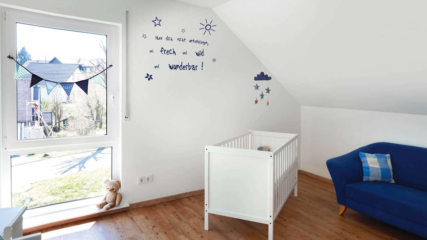 Fingerhut Haus Socca Kindezimmer