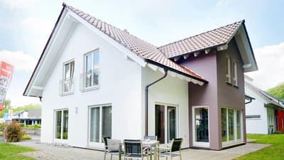 Fingerhut Haus - Musterhaus L120.20 in Bad Vilbel