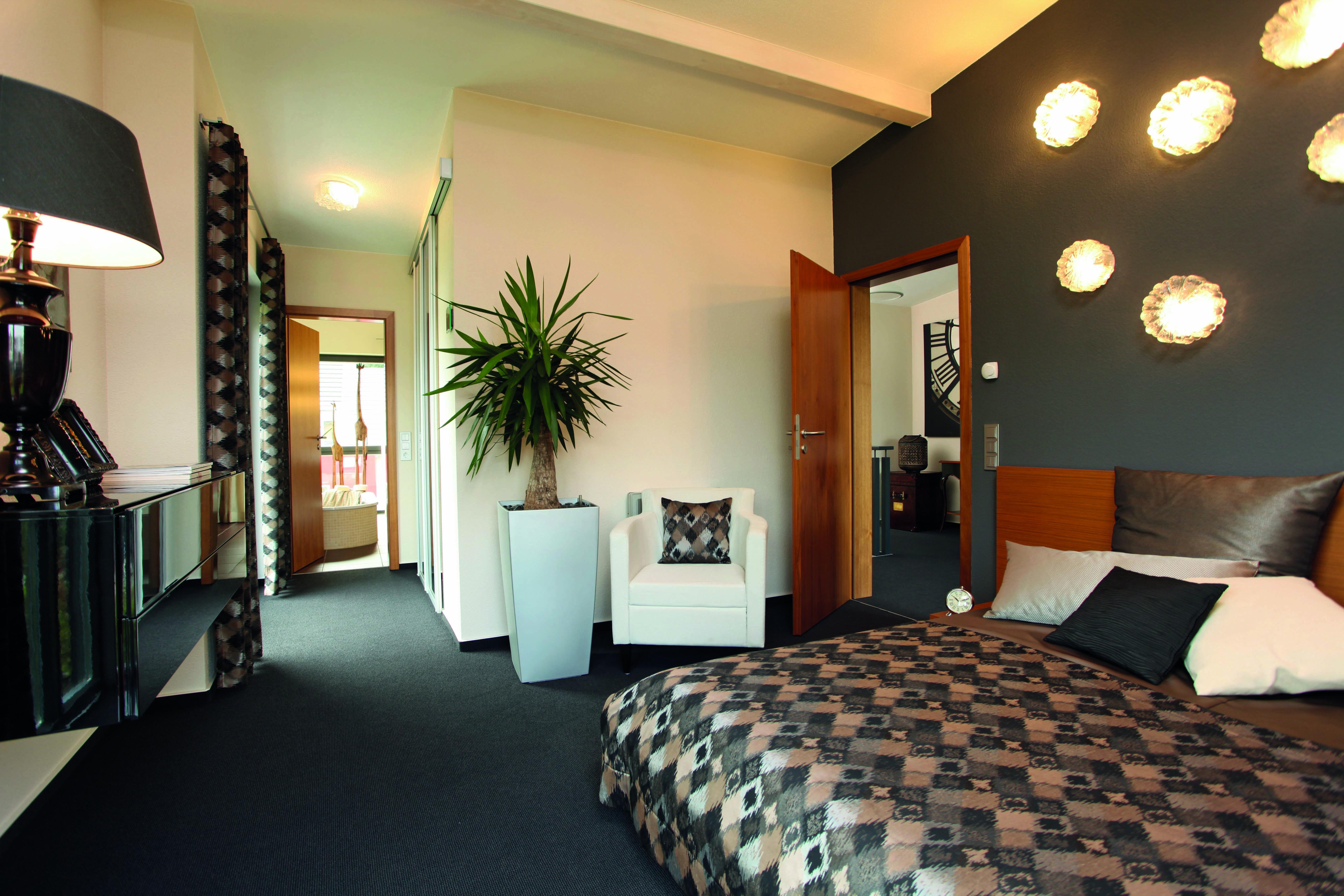 BRAVUR 550 - Frankfurt - Schlafzimmer