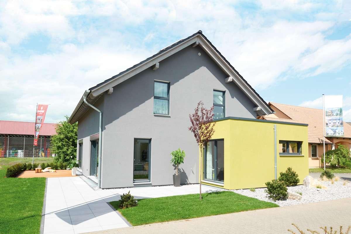 Musterhaus Mülheim Kärlich