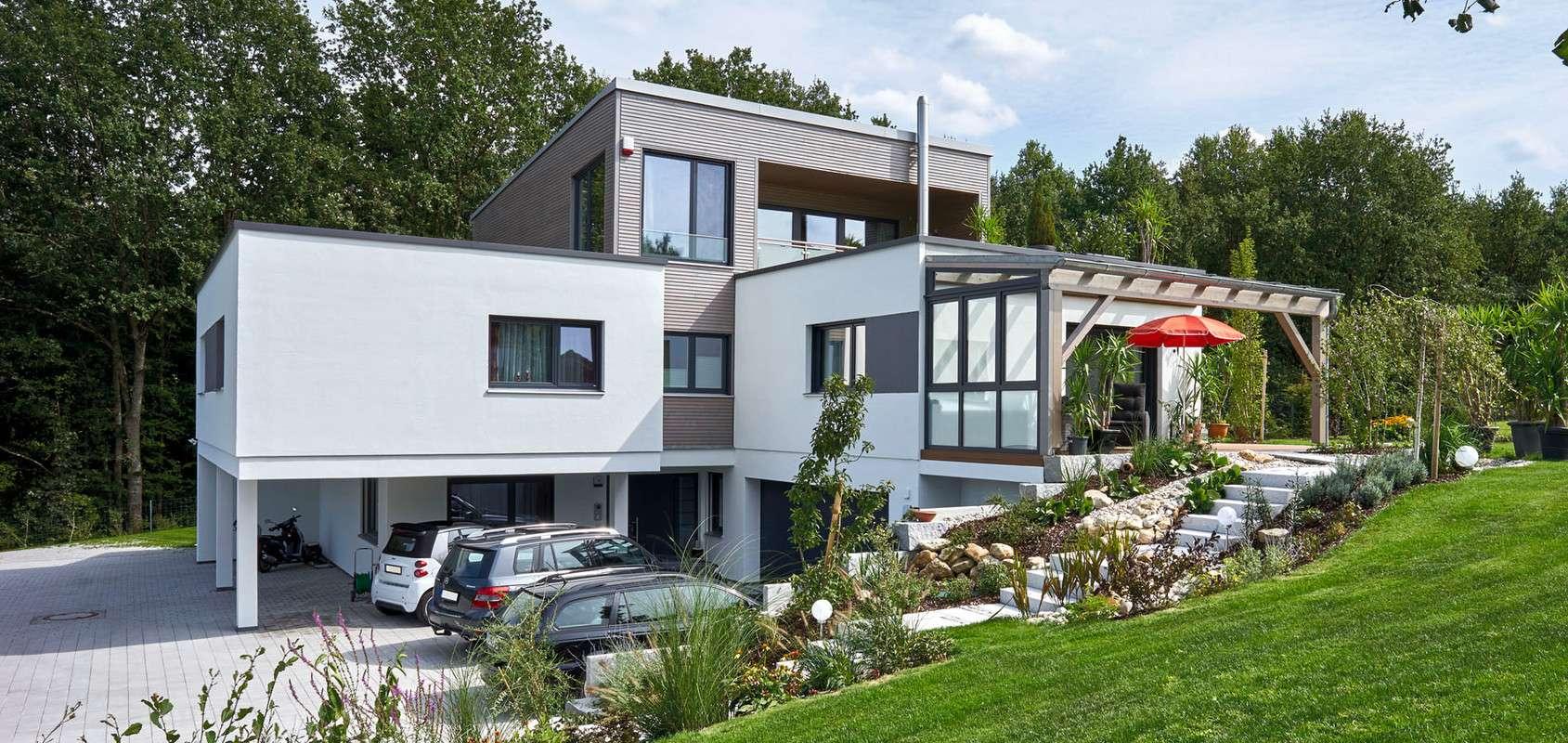 Kundenhaus Rodler
