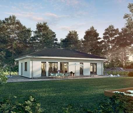 okal revolution plus 112 v3 okal fertighaus. Black Bedroom Furniture Sets. Home Design Ideas