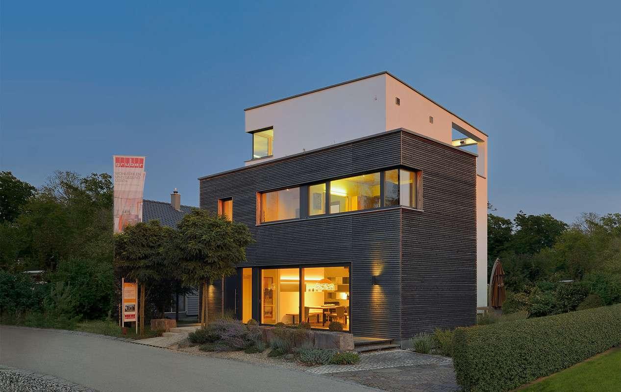 <p><strong>Architektur zum Leben</strong></p>