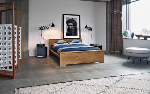 Schlafzimmer Einrichtung Inspiration