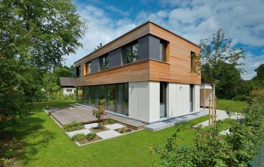 Holz – Der Baustoff des 21. Jahrhunderts