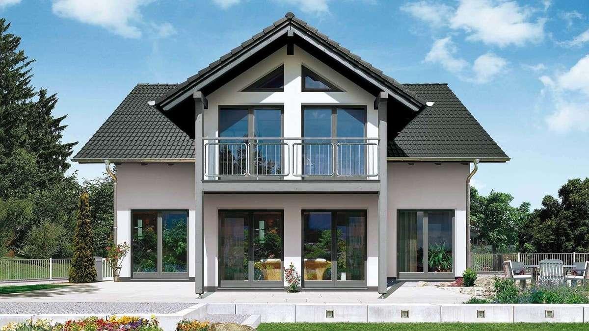 Fingerhut Haus R 102.10