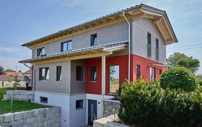 """Sonnleitner Haus """" Holzer"""""""