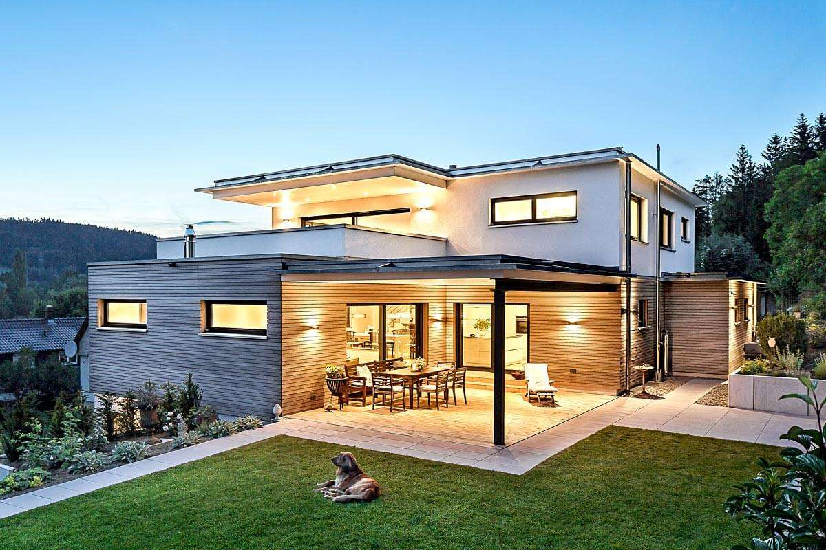 beilharz architektenhaus beilharz anbieter. Black Bedroom Furniture Sets. Home Design Ideas