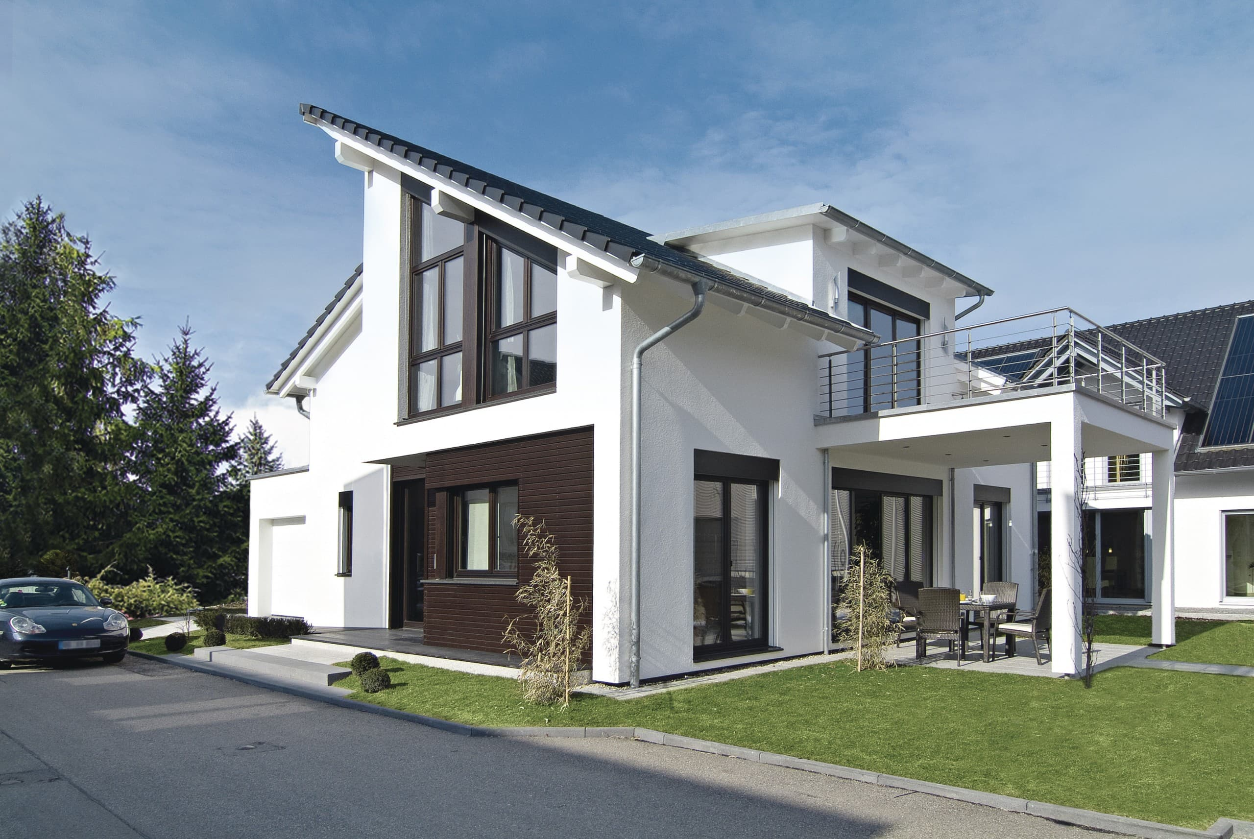 weberhaus musterhaus offenburg weberhaus anbieter. Black Bedroom Furniture Sets. Home Design Ideas