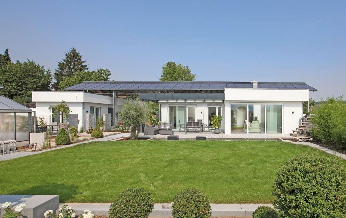 Keitel Haus - Haus Bader - Keitel Haus - Anbieter - fertighauswelt.de