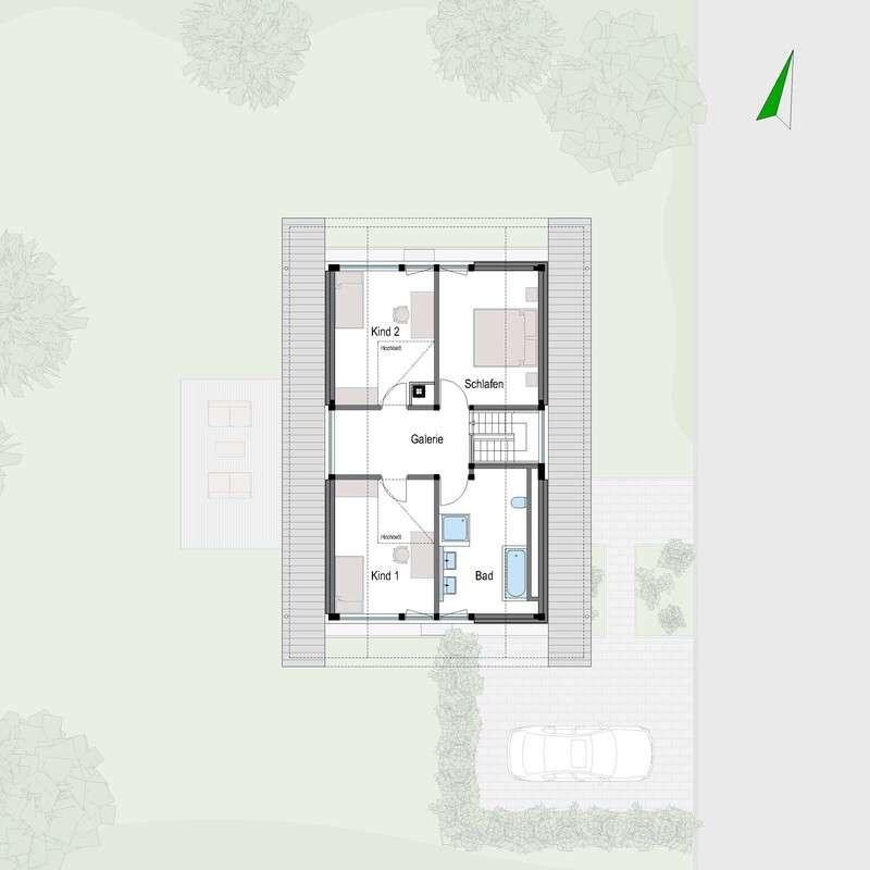 Huf Haus Grundriss huf haus modum 6er huf haus anbieter fertighauswelt de