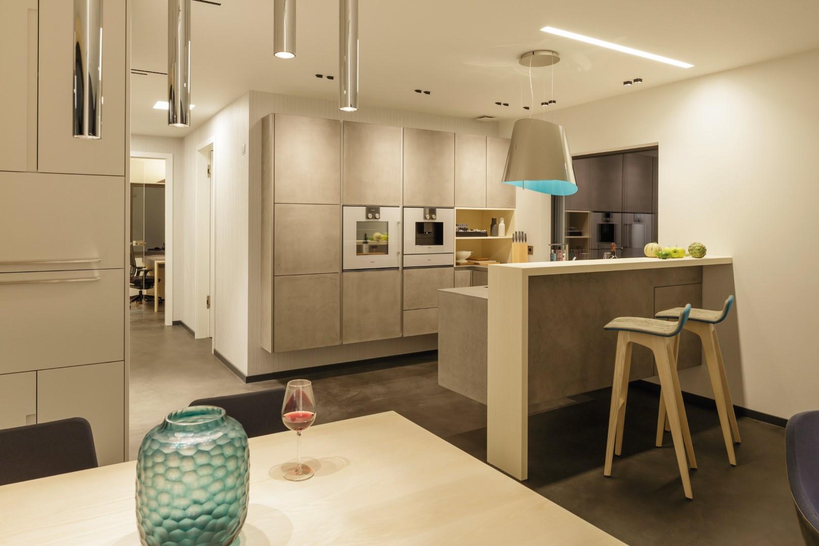 luxhaus musterhaus m nchen. Black Bedroom Furniture Sets. Home Design Ideas