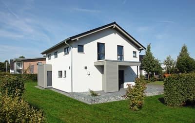 FingerHaus Musterhaus Hannover - NEO