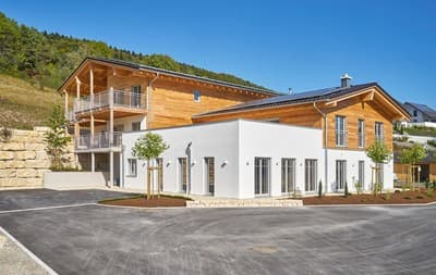 Sonnleitner - Haus 'Alb Appartement'