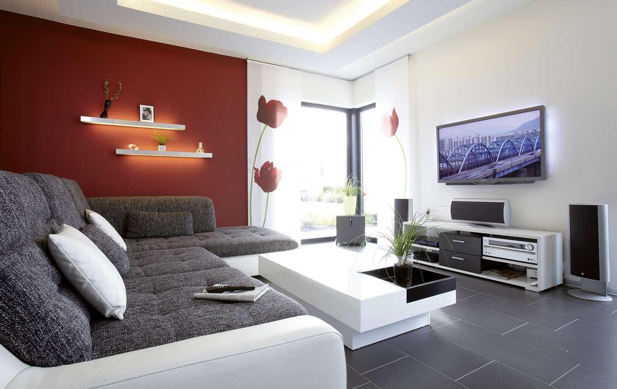 VIO - Wohnzimmer