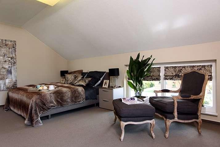 MEDLEY 3.0 - Erfurt - stilvolles Schlafzimmer