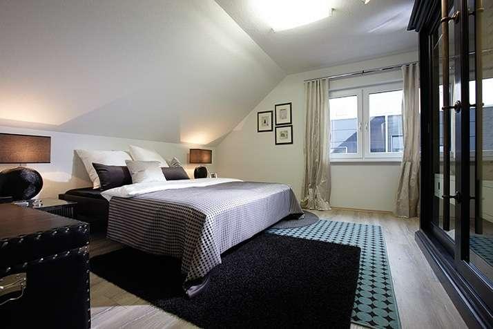 NEO - Wuppertal - gemütliches Schlafzimmer