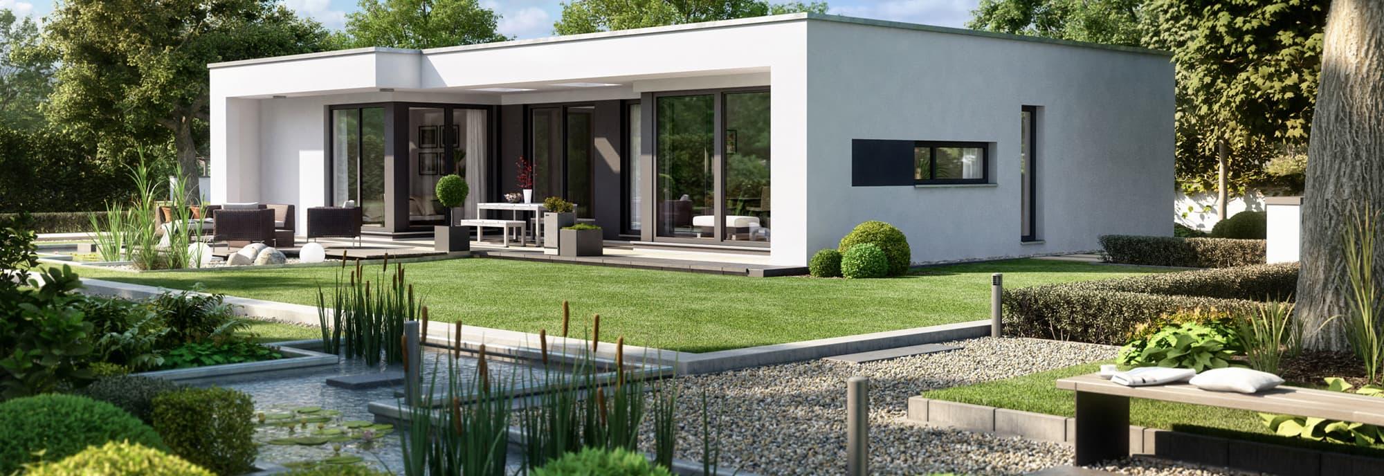 bungalow bauen f r die zukunft aber heute schon wohlf hlwohnen ratgeber magazin. Black Bedroom Furniture Sets. Home Design Ideas