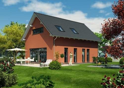 NORDHAUS - Spezial 125 mit großzügiger Terrasse