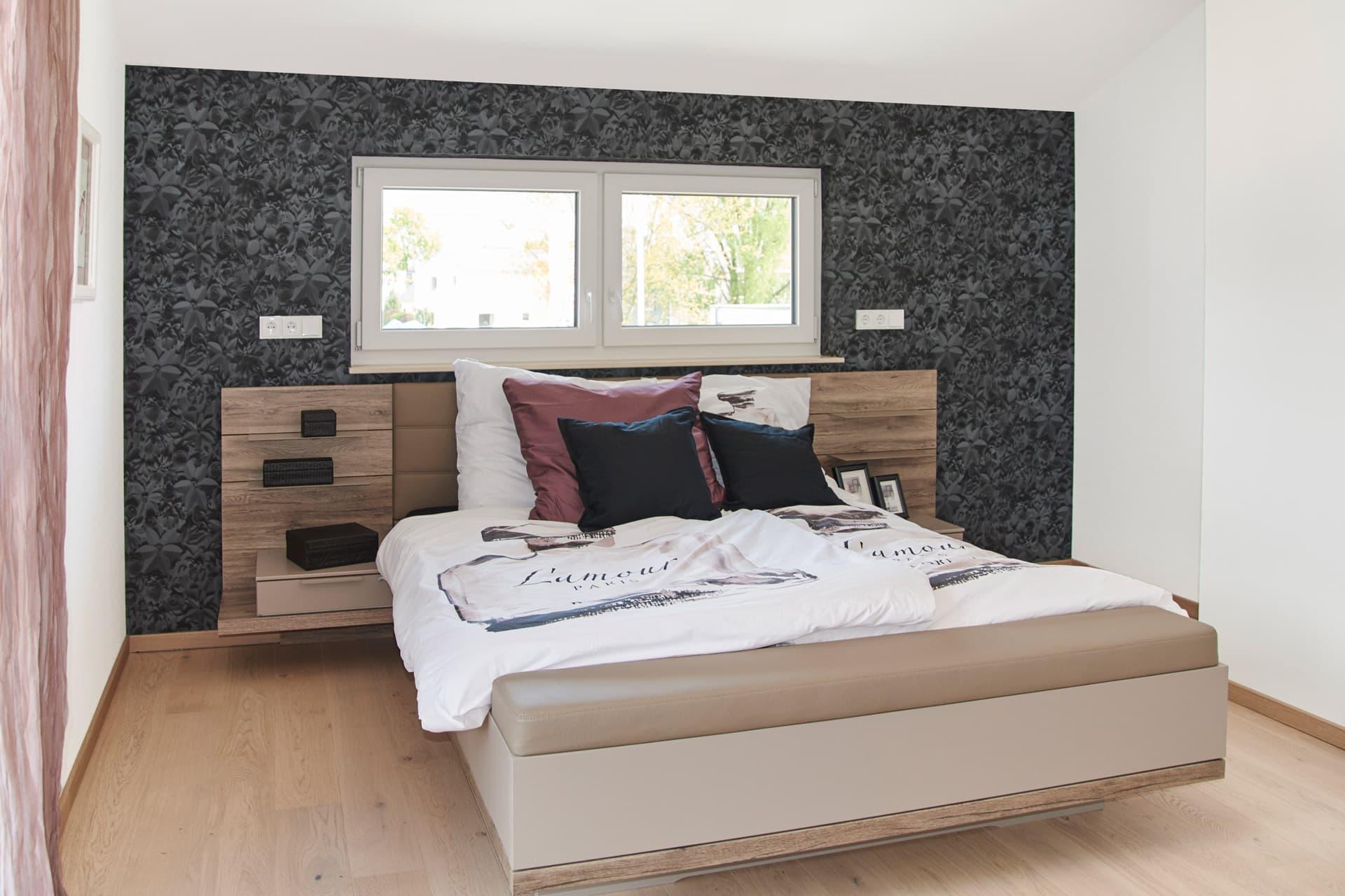 Musterhaus Mannheim Schlafzimmer