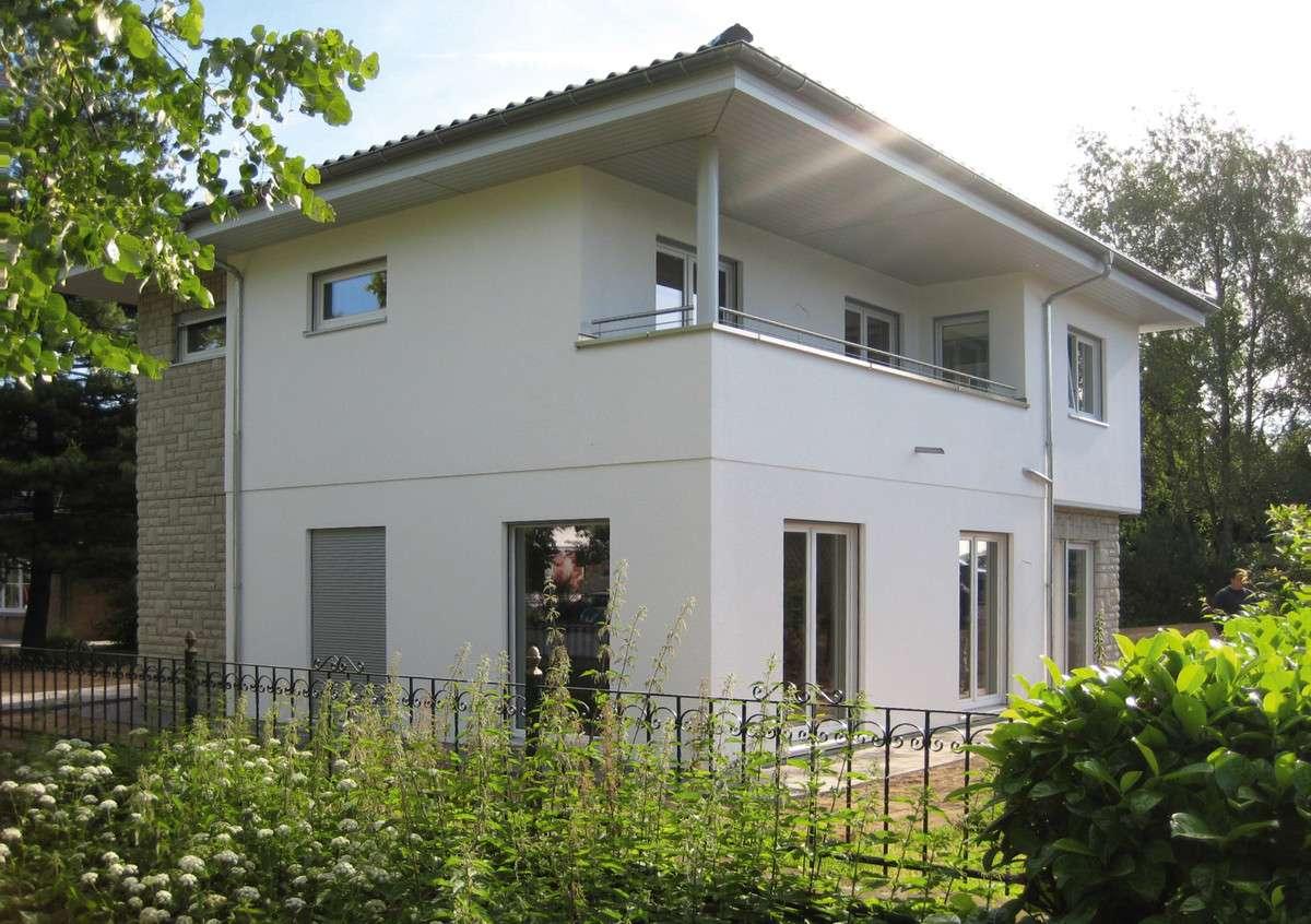 Haus Mit Steinfassade schwörerhaus stadtvilla mit steinfassade schwörerhaus anbieter