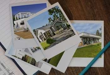 Finden Sie Ihr Traumhaus unter zahlreichen qualitätsgeprüften Herstellern.