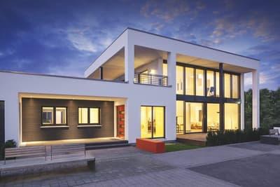 LUXHAUS - Musterhaus Köln
