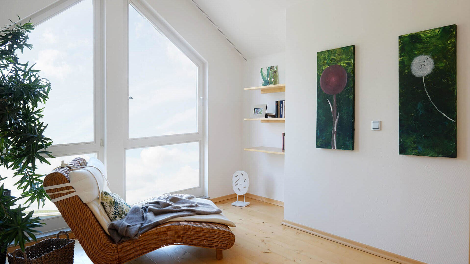 Musterhaus Bad Vilbel Galerie