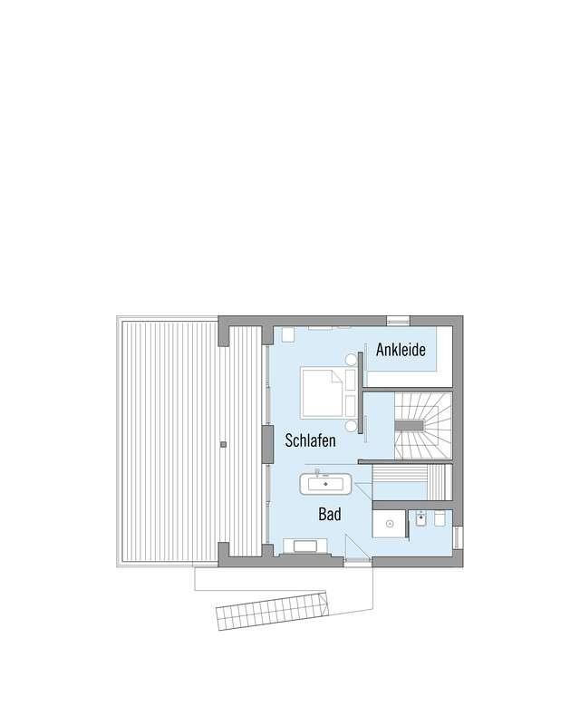 """Das Haus Am See Renartis Reisen: Mit Weitsicht Geplant """"Haus Am See"""""""