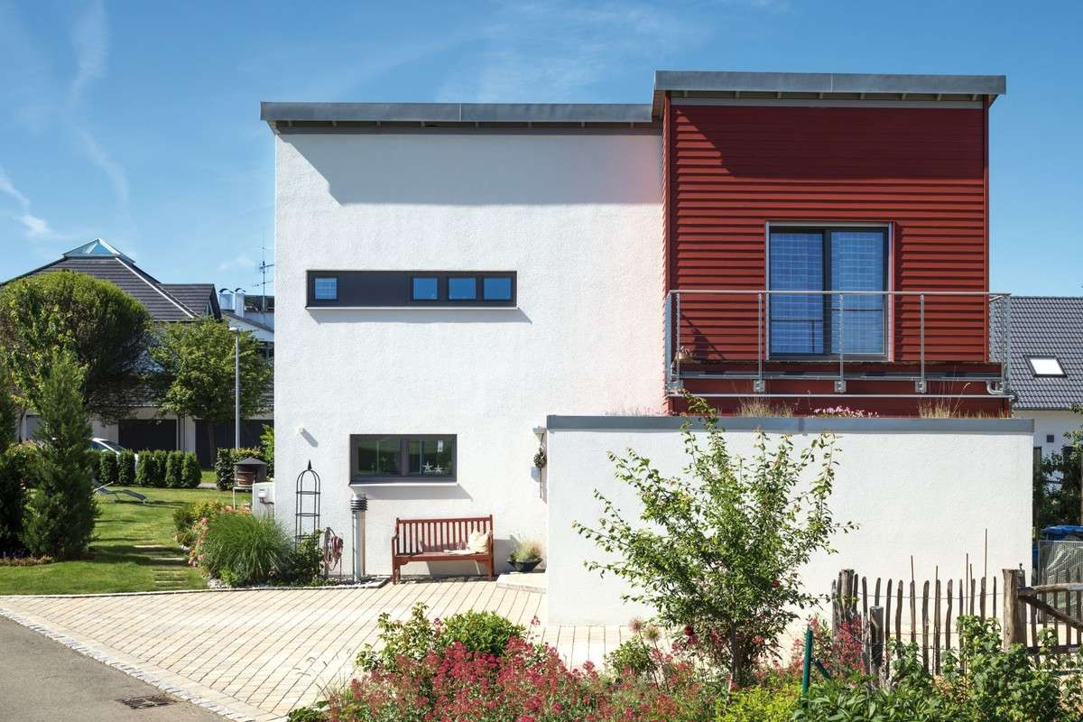 Regnauer Vitalhaus Reutlingen Kundenhaus