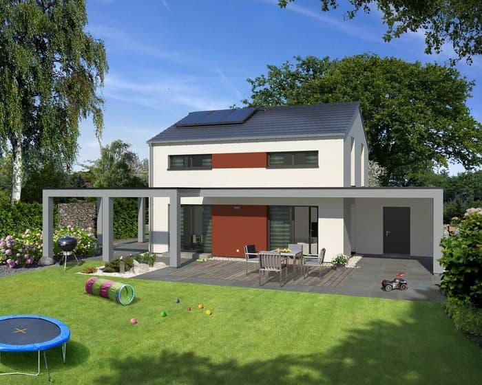 streif musterhaus k ln fertighauswelt k ln. Black Bedroom Furniture Sets. Home Design Ideas