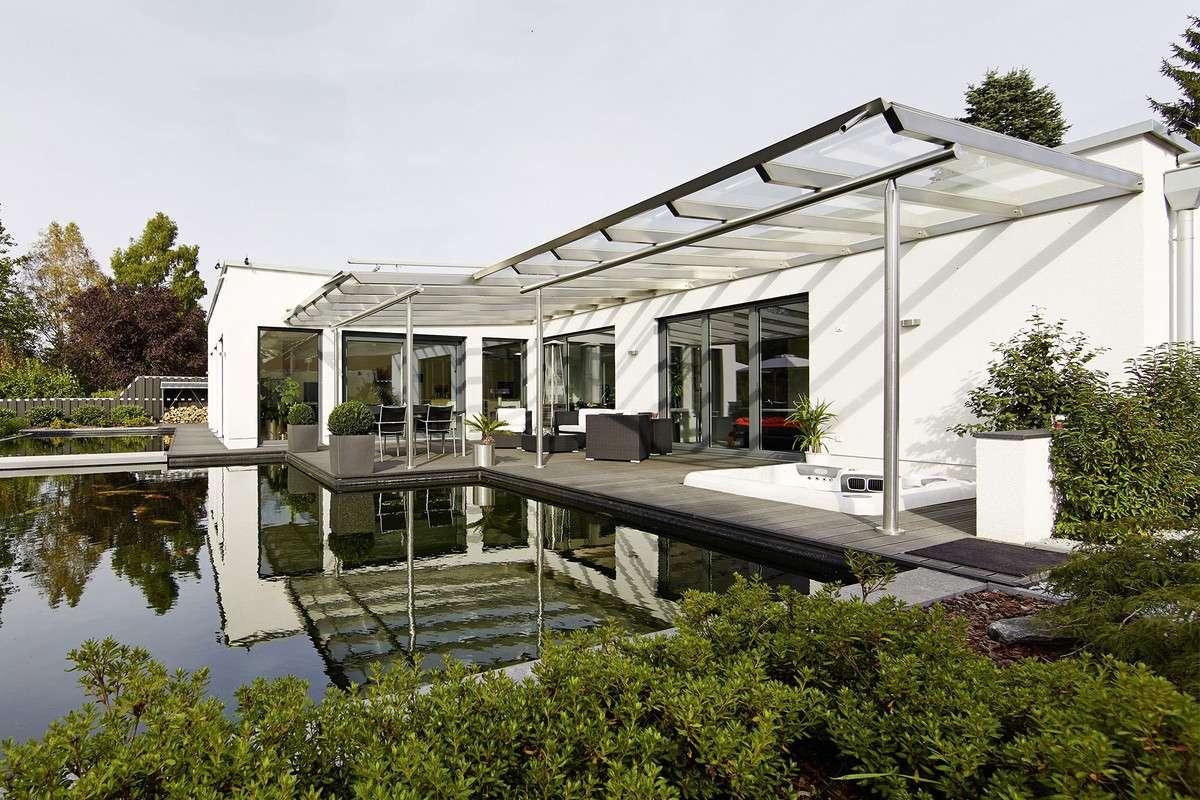 Barrierefreiheit hausbau ohne barrieren for Luxus bungalow bauen