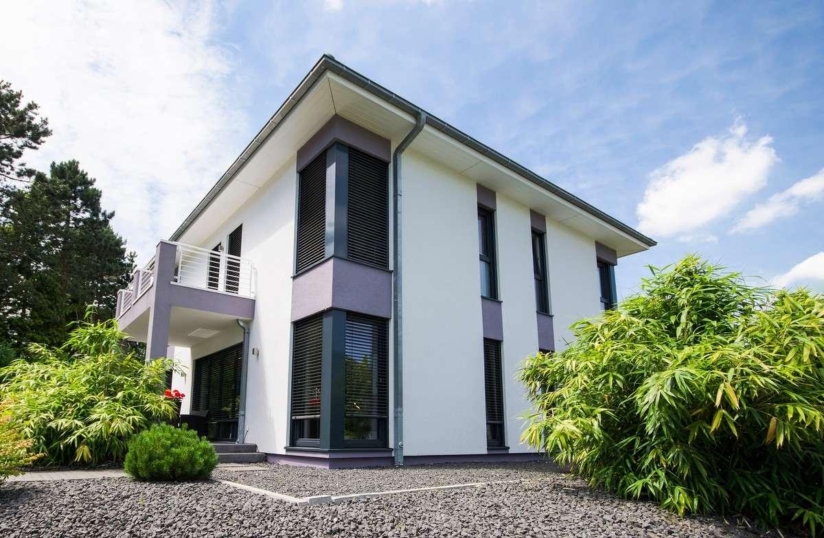 streif haus frankfurt musterhauspark eigenheim und garten. Black Bedroom Furniture Sets. Home Design Ideas