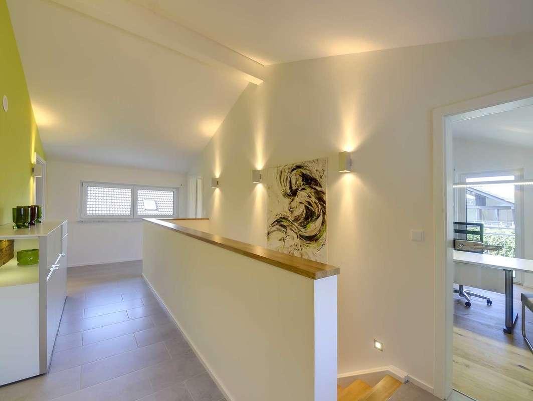 haas haus musterhaus j 142 in bad vilbel bei frankfurt. Black Bedroom Furniture Sets. Home Design Ideas