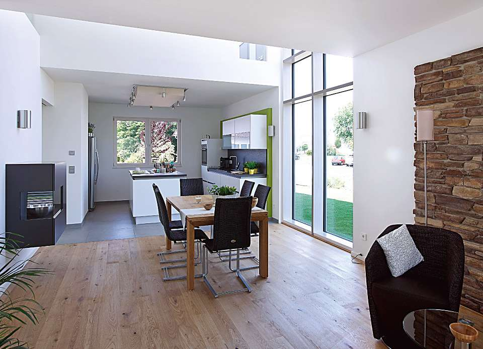nordhaus musterhaus m lheim k rlich musterhauspark. Black Bedroom Furniture Sets. Home Design Ideas