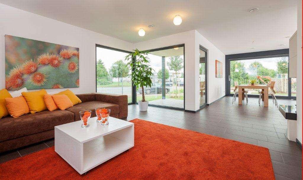 Meisterstück HAUS Musterhaus Box in Hameln