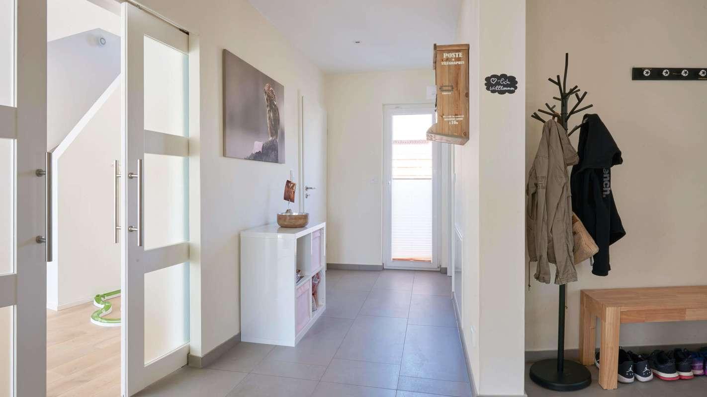 Fingerhut Haus R 100.10 Flur